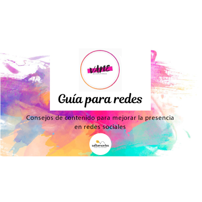 Guía de redes: Vane nails